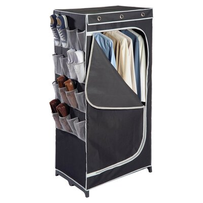 <strong>Richards Homewares</strong> Gearbox Mesh Pockets Wardrobe