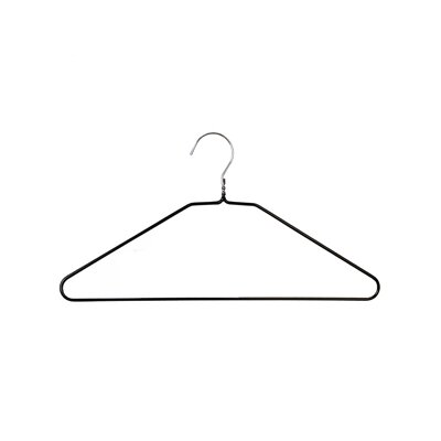 Gel and Vinyl Dipped Suit Hanger (Set of 10)