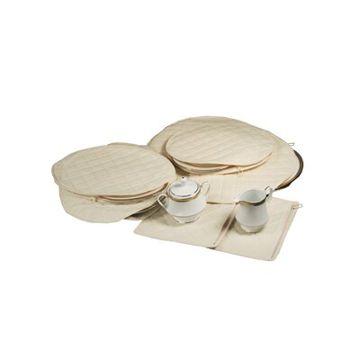 Richards Homewares 6 Piece Tabletop Storage Set