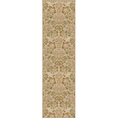 Four Seasons Benton Bisque Indoor/Outdoor Rug