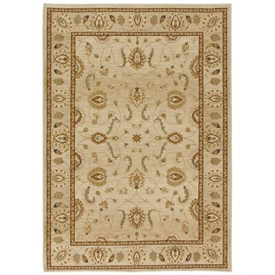 American Heirloom Mahal Bisque Rug