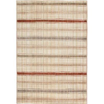 Orian Rugs Inc. Anthology Henley Beige/White Rug