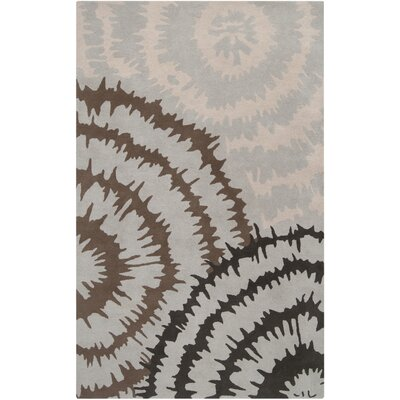 Harlequin Harlequin Silvered Gray Rug