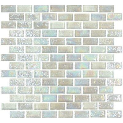 Geo Glass Brick 1-3/5
