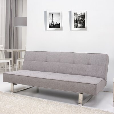 Leader Lifestyle Coco 3 Seater Convertible Sofa Bed