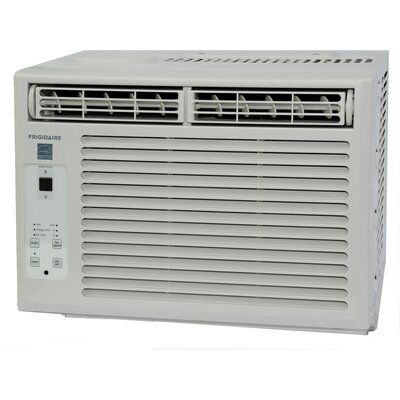Frigidaire 5,000 BTU Energy Efficient Window Air Conditioner with Remote