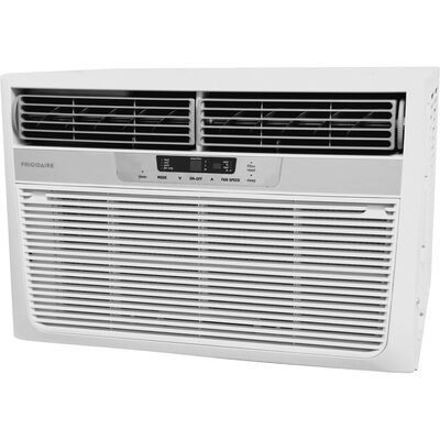 Frigidaire 12,000 BTU Window Air Conditioner with Remote