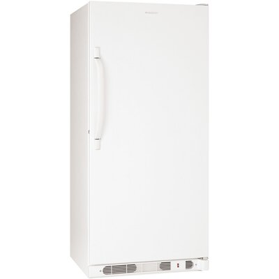 Manual Defrost 21 Cu. Ft. Upright Freezer