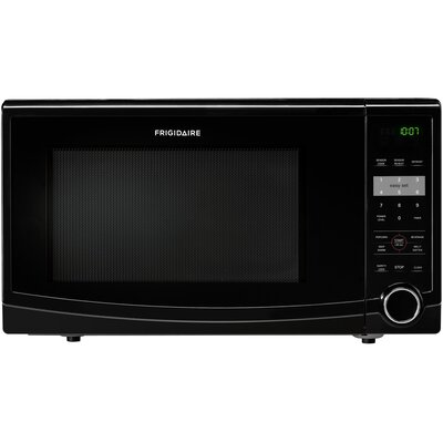 1.1 Cu. Ft. 1100W Countertop Microwave