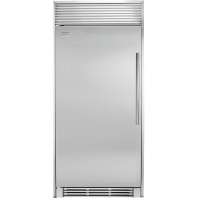 Frigidaire Professional Series Energy Star 19 Cu. Ft. Built-In All Freezer
