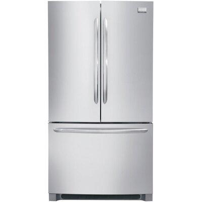 Gallery Series 22.6 Cu. Ft. French Door Refrigerator