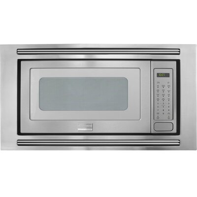 2.0 Cu. Ft. 1200 Watt Professional Series Sensor Built In Microwave Oven
