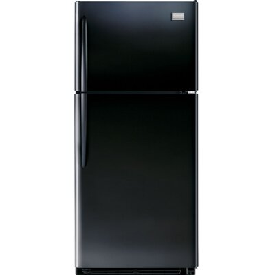 Gallery Series Energy Star Refrigerator with Top-Mount Freezer