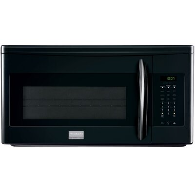 Frigidaire Gallery Series Over-the-Range Sensor Microwave with Convection