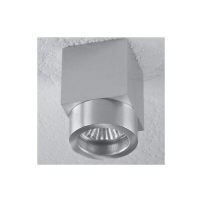 LumenArt Alume 1 Light Ceiling Accent Light