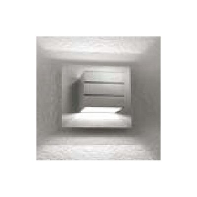 LumenArt Alume 1 Light Wall Sconce