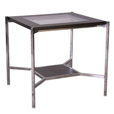 BOGA Furniture Lucca End Table
