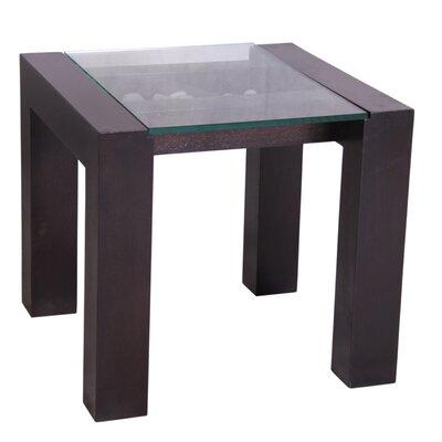 BOGA Furniture Rodas End Table