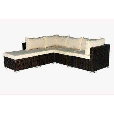 BOGA Furniture Didion Sectional