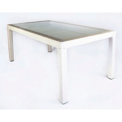 BOGA Furniture New Porto Dining Table