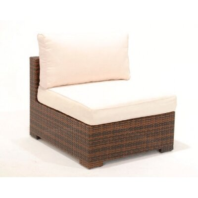 BOGA Furniture Menorca Sectional Middle Chair