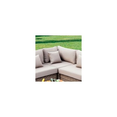 BOGA Furniture Oyster Sectional Sofa