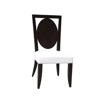 BOGA Furniture Siena Dining Side Chair (Set of 2)