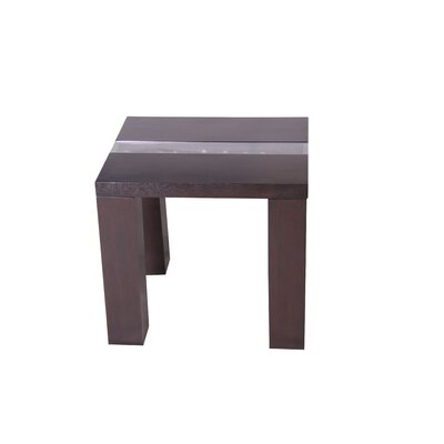 BOGA Furniture Biella End Table