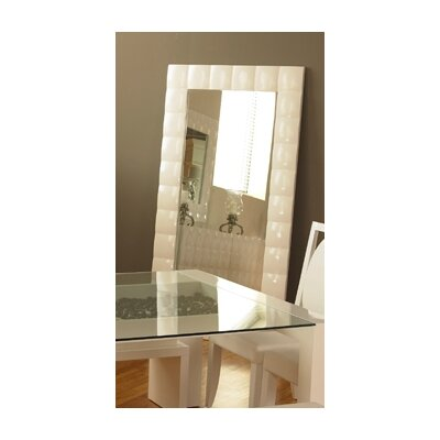 BOGA Furniture Como Floor Mirror