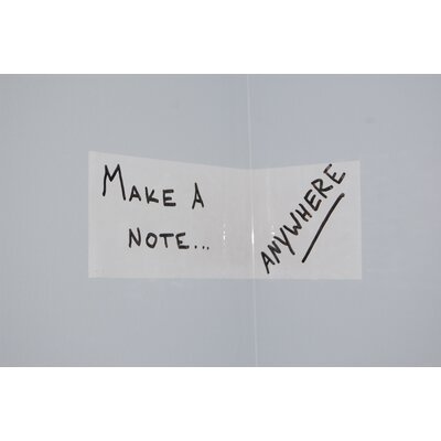 Magic Whiteboard Products Magic Mini Sticky Notes Roll