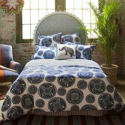 John Robshaw JR by John Robshaw Bombay Duvet Cover Collection