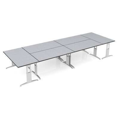 Markant USA, Inc. MyOffice Modular Conference Table