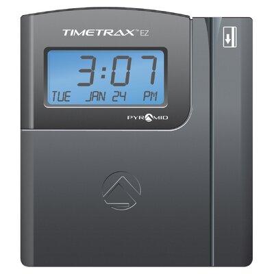 Pyramid TimeTrax EZ Serial/USB Time Clock System