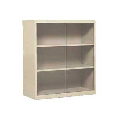 "Tennsco Corp. Executive 42"" Bookcase"