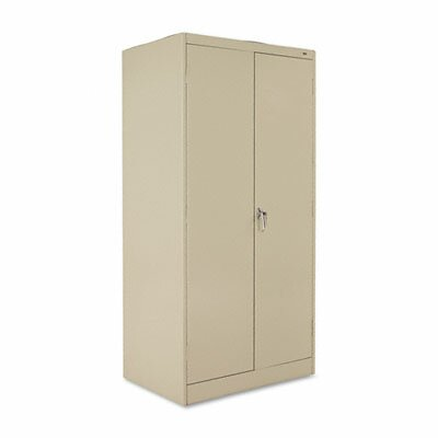 "Tennsco Corp. 72"" High Standard Cabinet"