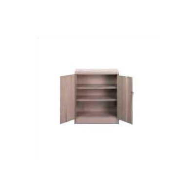 Tennsco Corp. Counter High Cabinet