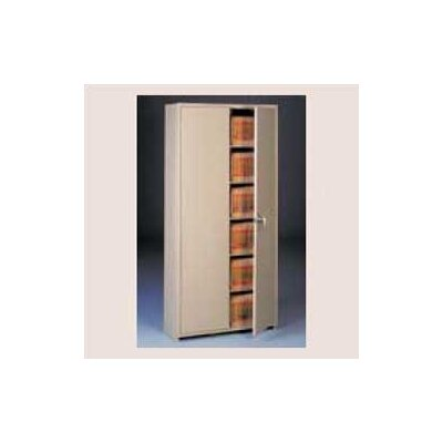 Tennsco Corp. Hinged Doors for Imperial Filing Units
