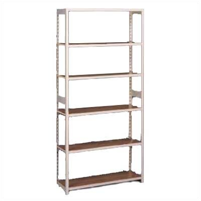 Tennsco Corp. Regal Shelving Unit (Add-on)