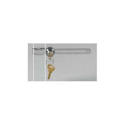 Tennsco Corp. Ratchet Lock for 330 Bookcase