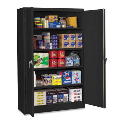 Tennsco Corp. Storage Cabinet