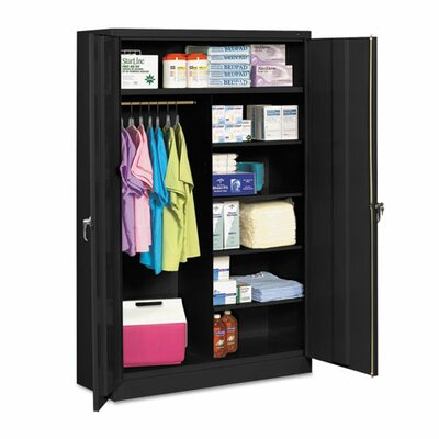 "Tennsco Corp. Jumbo 48"" Storage Cabinet"
