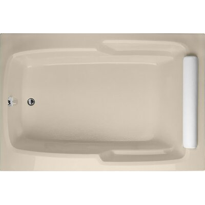 "Hydro Systems Designer Duo 66"" x 48"" Bathtub"