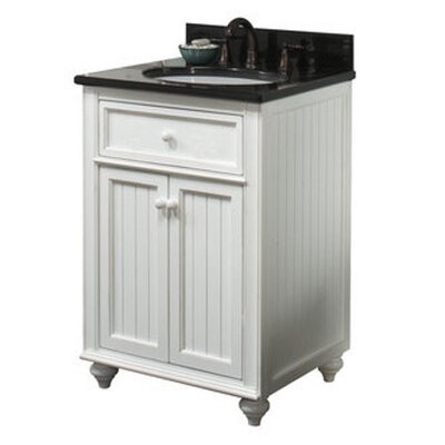 "Sagehill Designs Cottage Retreat 24"" Vanity"