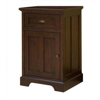 """Sagehill Designs Somerset 24""""  x 42.5"""" Linen Cabinet"""