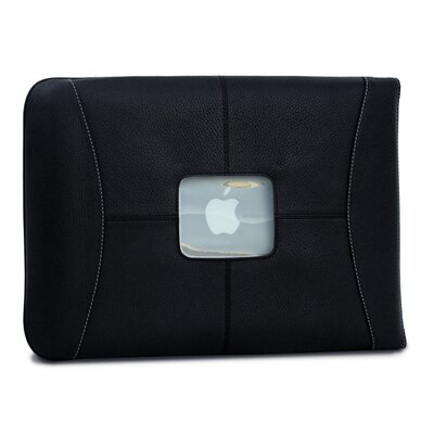Premium Leather MacBook Sleeve