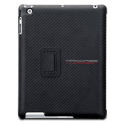 MacCase V-Carbon iPad Folio