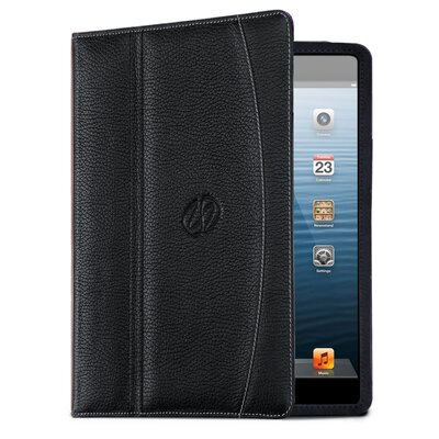 MacCase Premium Leather iPad Mini Folio