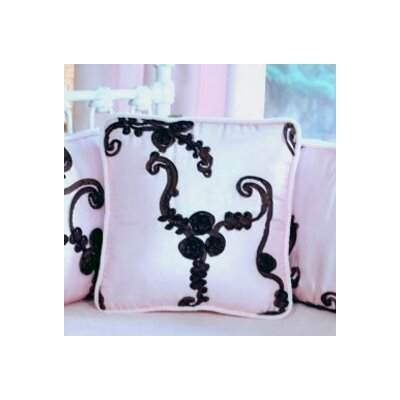 Blueberrie Kids Chambord Pillow