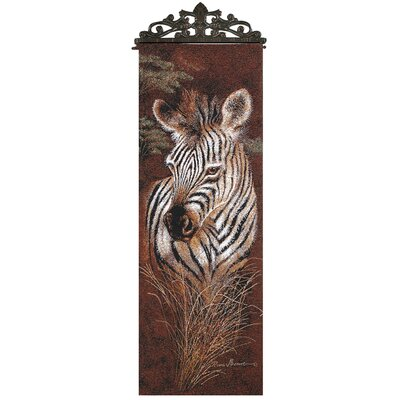Zebra Wall Hanging Tapestry