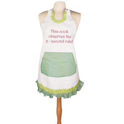 This Cook Observes Apron